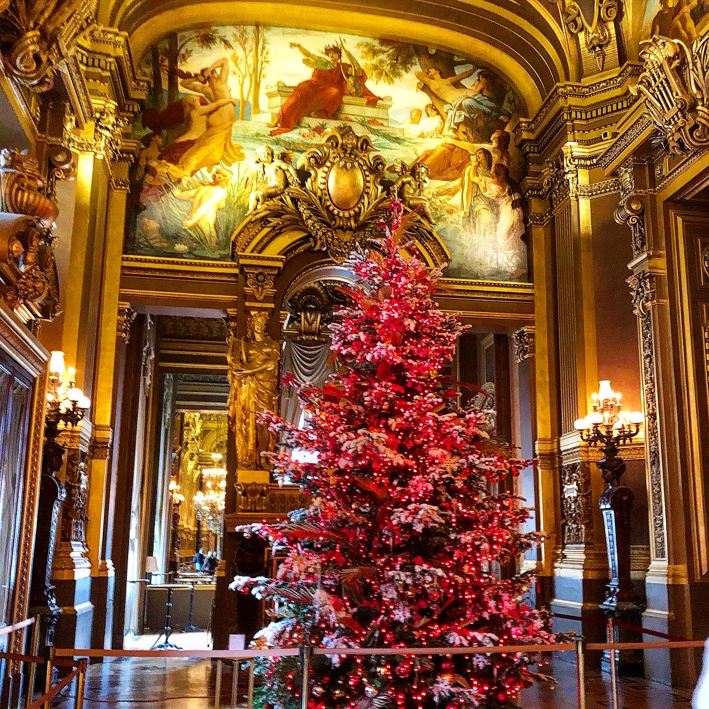 Paris Open On Christmas 2021 Paris At The Holidays Plus Optional Alsace Christmas Markets Extension French Affaires